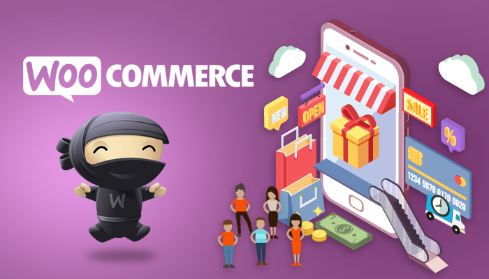 WooCommerce's Main Features for Marketers