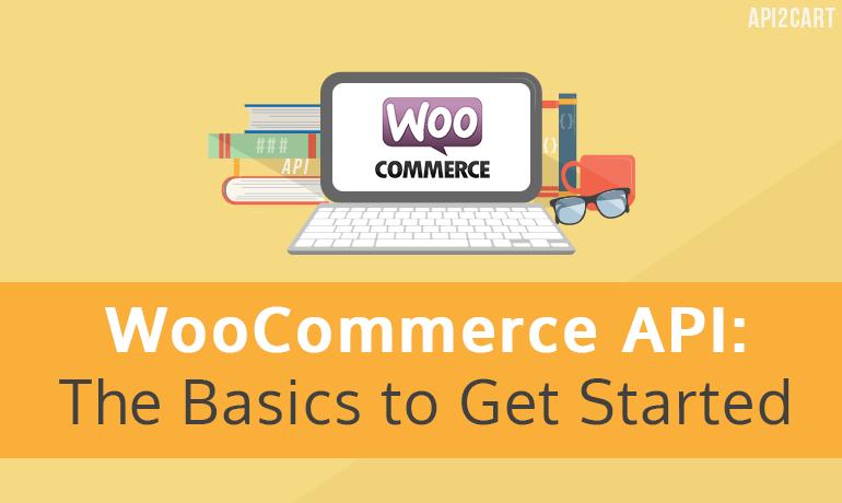WooCommerce API